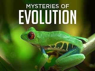 Mysteries of Evolution - Season 1