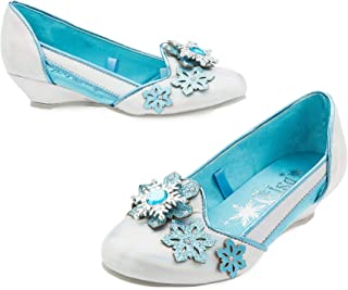 Elsa Wedges for Girls Multi