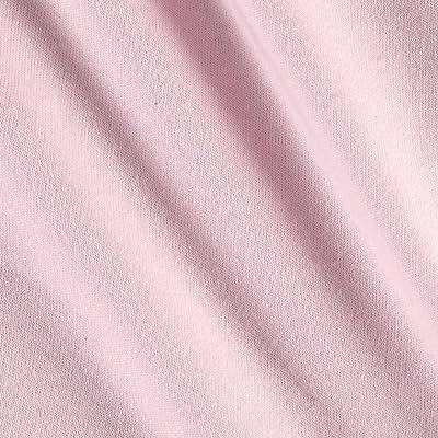 4413c205526 Amazon.com: TELIO Organic Cotton Jersey Knit Off-White Fabric by The ...