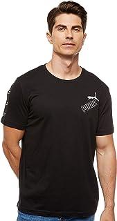 PUMA Amplified Tee, T-Shirt Uomo