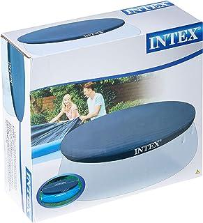 Intex 28026 - Lona para piscina autoestable