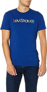 Levi's Graphic Set-In Neck 2 Erkek T-Shirt