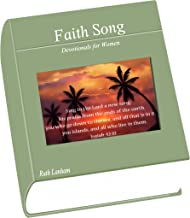 Faith Song Devotionals for Women