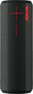 UE BOOM Wireless Speaker, Black (Renewed)