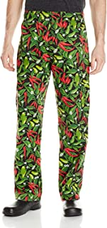 Dickies Men's Plus Size The Cargo Collection Chef Pant