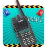 Police Radio Scanner Simulator