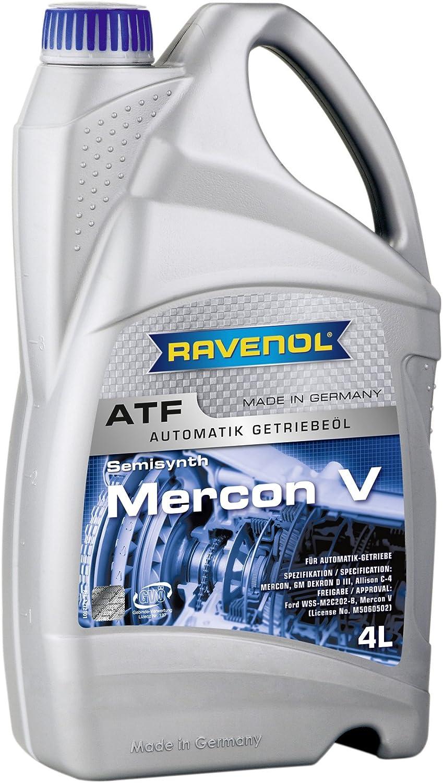 Ravenol Mercon V Auto