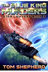 The Blue King Murders (Star Lawyers Book 3) Kindle Edition
