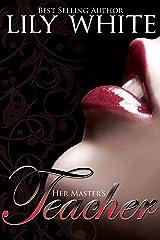 Her Master's Teacher Kindle Edition