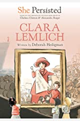 She Persisted: Clara Lemlich Kindle Edition