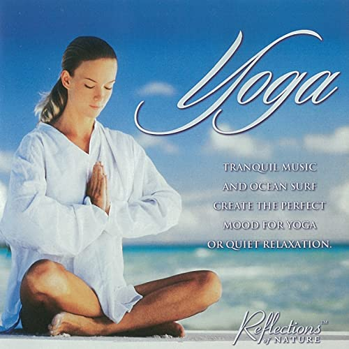 Yoga by Thomas Walker on Amazon Music - Amazon.com