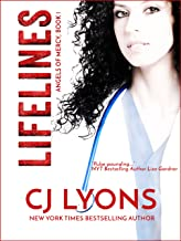 LIFELINES (Angels of Mercy Medical Suspense Book 1)