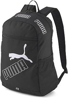 PUMA Mens Phase Ii Backpack, Black - 07729501