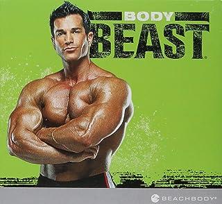 Body Beast DVD Workout – Base Kit