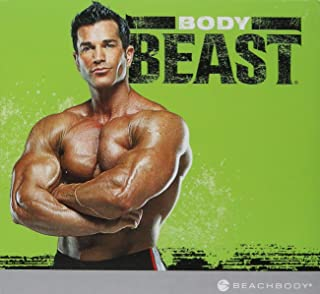 body beast ultimate kit