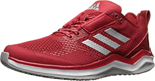 adidas Men's Speed Trainer 3.0 Ankle-High Baseball Shoe