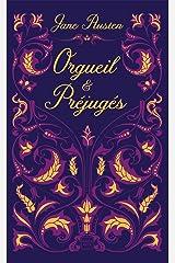 Orgueil & préjugés Format Kindle