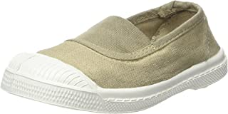 Bensimon Tennis Elastique, Baskets Mixte Enfant