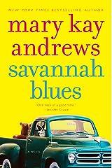 Savannah Blues: A Novel (Weezie and Bebe Mysteries series Book 1) Kindle Edition