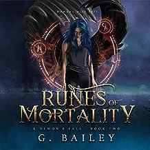 Runes of Mortality: A Reverse Harem Urban Fantasy