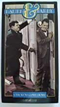 Laurel & Hardy - Chickens Come Home VHS