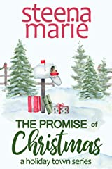 The Promise of Christmas (Home for the Holidays Book 1) Kindle Edition