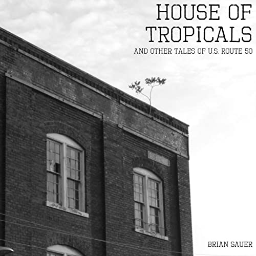 House Of Tropicals By Brian Sauer On Amazon Music Amazon Com