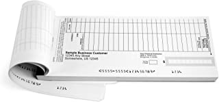 book bound deposit slips