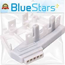 Ultra Durable 6501kw2002A Rotor Position Sensor Assembly Replacement Part by Blue Stars - Exact Fit for LG Kenmore Washer - Replaces PS3529186 AP4440680