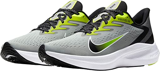 Light Smoke Grey/Black/Volt/White