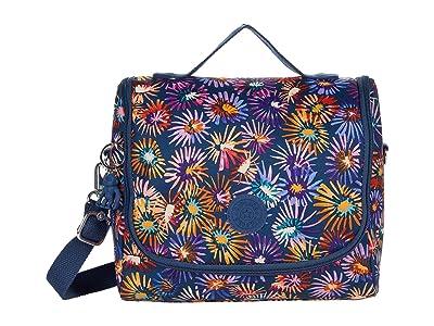 Kipling New Kichirou Insulated Lunch Bag