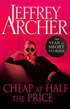 Cheap at Half the Price: The Year of Short Stories (English Edition)