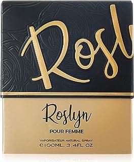 Montana Roslyn Pour Femme for Women Eau de Perfume 100ml