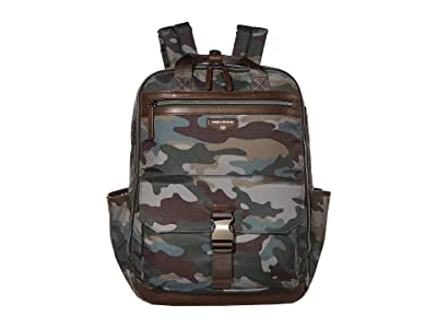 TWELVElittle Courage Backpack (Camo) Backpack Bags