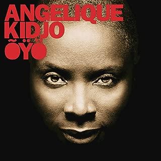 angelique kidjo oyo