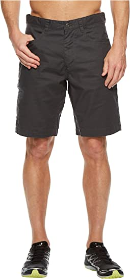 Relaxed Motion Shorts