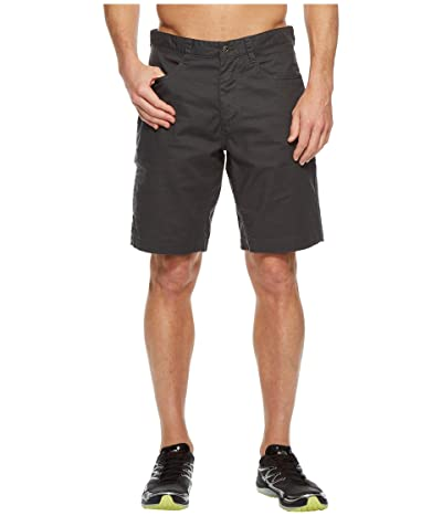 The North Face Relaxed Motion Shorts (Asphalt Grey) Men