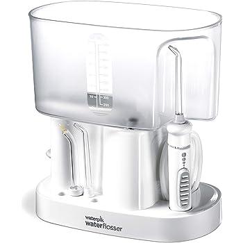 Waterpik Water Flosser Classic Professional WP 72, Countertop Oral Irrigator, White