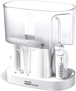 Waterpik Water Flosser Classic Professional WP 72, Countertop Oral Irrigator, White