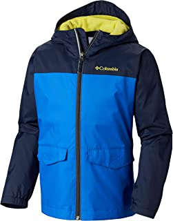 Columbia Boys Rain-zillaTM Jacket