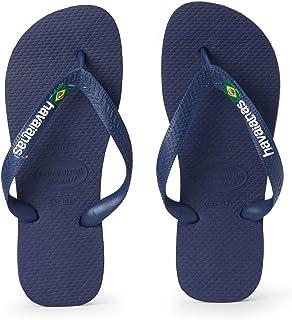 Havaianas Brazil Logo Unisex Adults' Flip flops