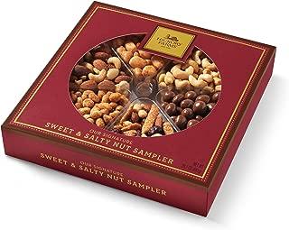 Hickory Farms Sweet & Salty Nut Sampler