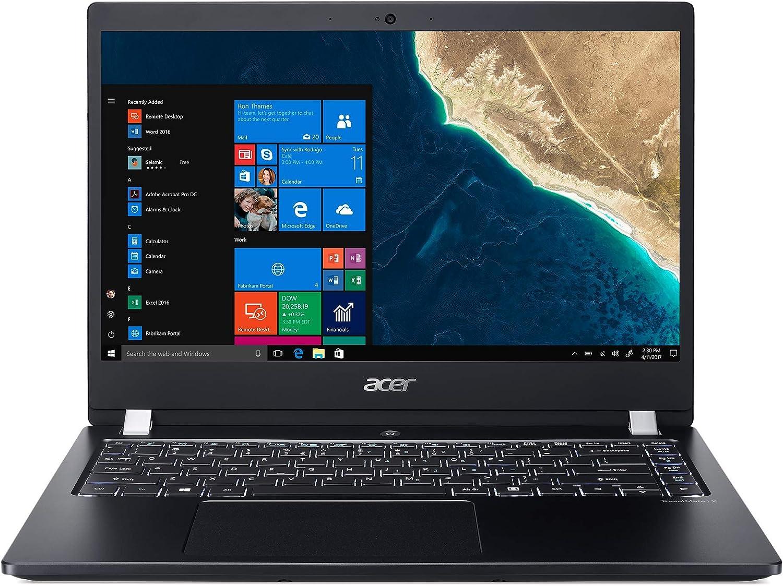 Acer TravelMate X3 Thin & Light Business Laptop