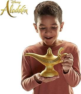 Disney Aladdin Genie Lamp