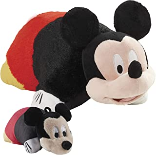 Best mickey mouse snuggle buddy Reviews