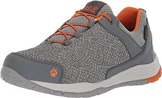 Jack Wolfskin Unisex Portland Texapore Low K Sneaker