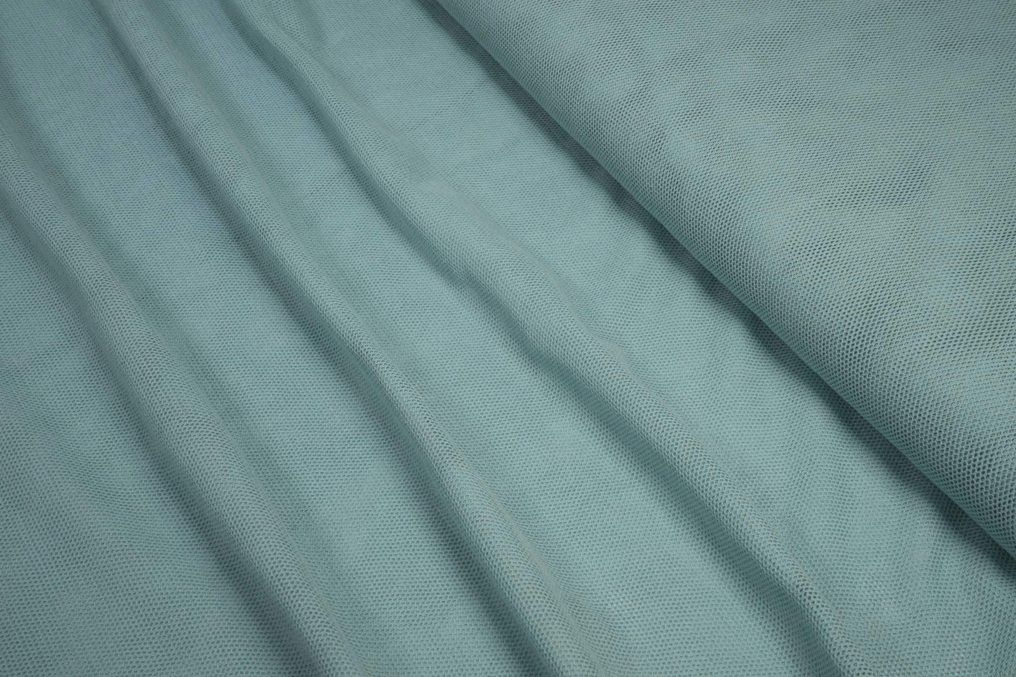 C. Pauli Mollipolli - Tela de Tul (algodón orgánico, 0,5 m), Color Azul: Amazon.es: Juguetes y juegos