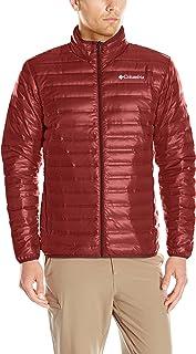 Columbia Sportswear Men's Flash Forward Down Jacket