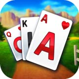 Solitaire Grand Harvest - Free Tripeaks Card Game