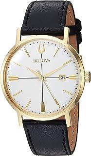 بولوفا ساعة رسمية موديل (97B172)
